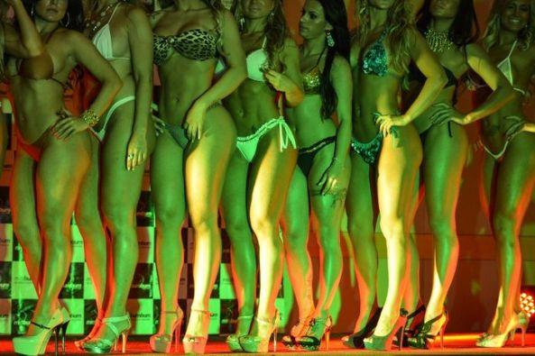 BRAZIL-LIFESTYLE-OFFBEAT