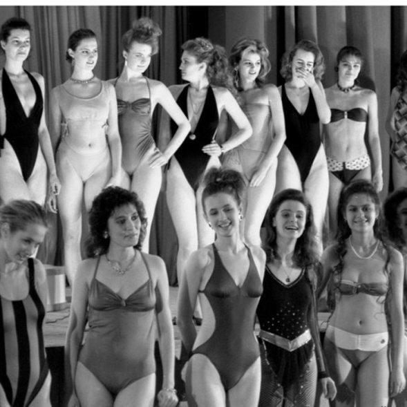 مسابقه زیبایی در اتحاد جماهیر شوروی سابق https://felons.wordpress.com