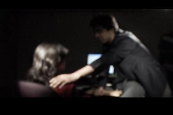 تصویری از فیلم سکس مادر ۳۲ ساله با پسر ۱۶ ساله