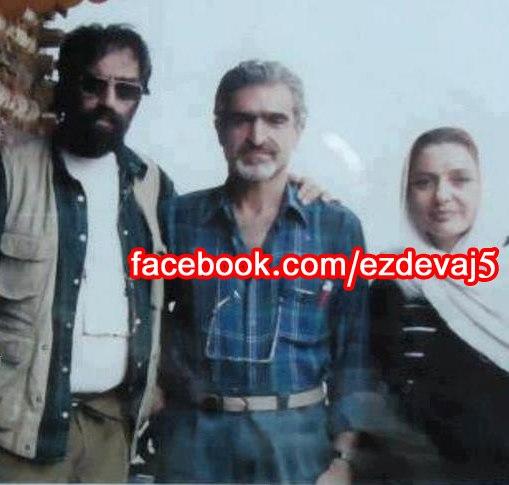 کمپین درخواست از گوگوش برای ازدواج پنجم - گوگوش و کیمیایی در ایران