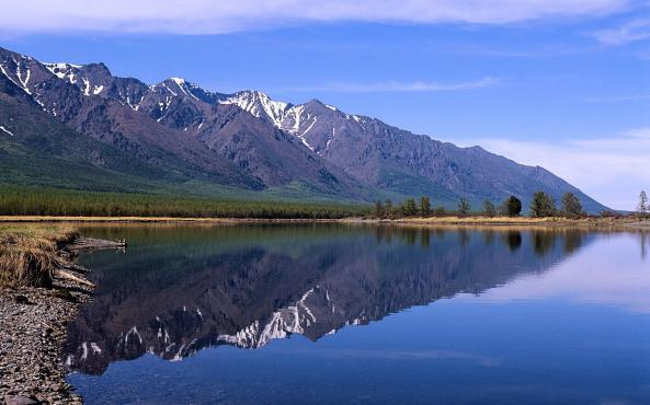 دریاچه بایکال (10)