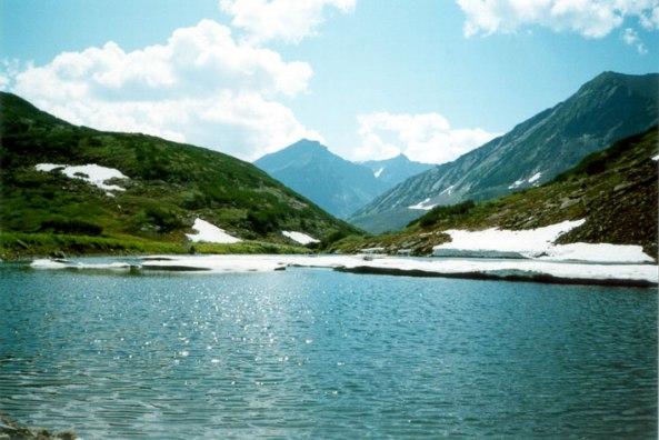 دریاچه بایکال (3)