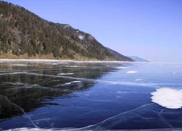 دریاچه بایکال (7)