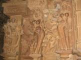 سکس گروهی در معابد خاجوراهو (33)