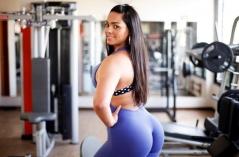عکس سکسی آندریسا سُاریس، دختر برزیلی حاجی پسند