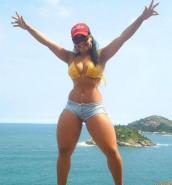 عکس سکسی آندریسا سُاریس (8)
