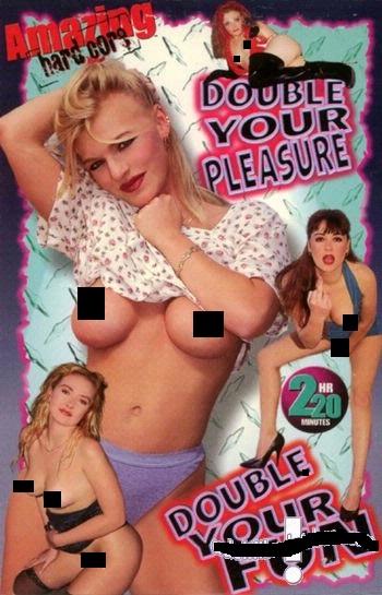 ۴. لذت دوبل شما سرگرمی دوبل شما (۱۹۹۷)