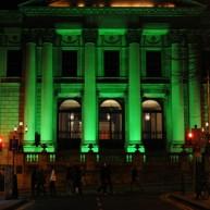 شهرداری دوبلین، پایتخت ایرلند