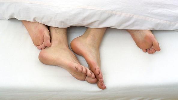 سکس بهتر است یا آزادی؟