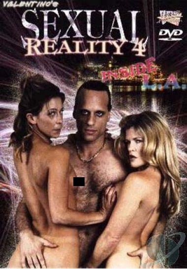 ۲. واقعیت جنسی والنتینو ۴: داخل لسآنجلس. (۱۹۹۹)