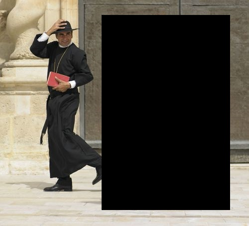 priest+curious