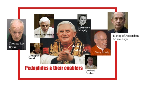 Priests and gays are pedophiles pic (3)