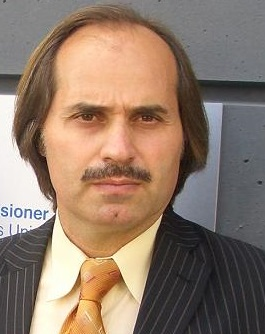 محمد حسین سبحانی