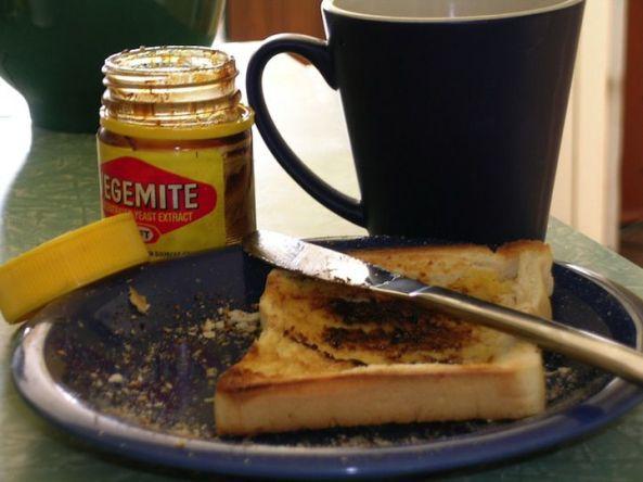 صبحانه استرالیایی در استرالیا