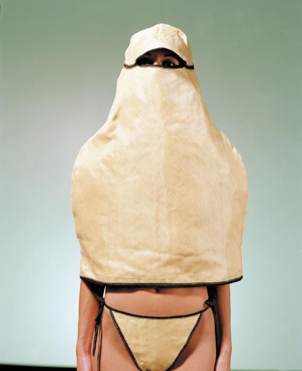 بیکینی اسلامی  یک مدل جدید حجاب اسلامی است