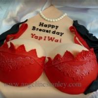 کیک هایی مخصوص دختران و پسران بسیجی