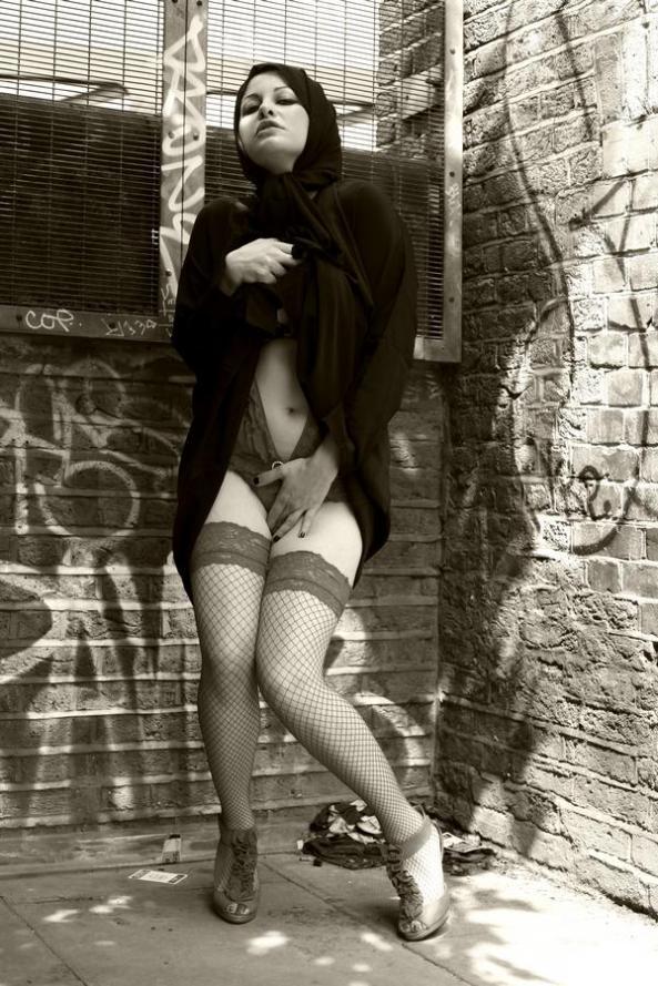 عکس های سکسی از حجاب رکسانا شیرازی