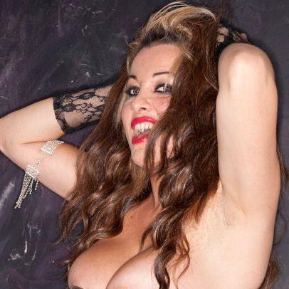 super busty women nude