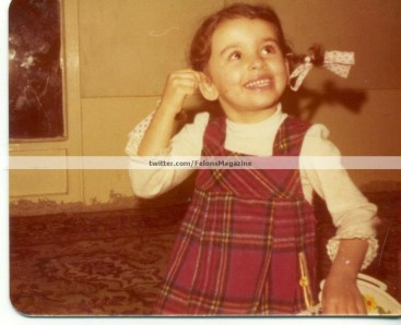 دوران کودکی و نوجوانی رکسانا شیرازی