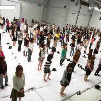 جشن تکلیف جنسی دختران و برداشتن بکارت آنها در ژاپن