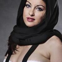 مجموعه عکس های سکسی رکسانا شیرازی 1/2