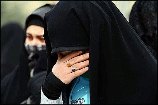 اگر پارچهٔ حجابِ زن مسلمان به دست کفار اختراع نشده بود! (1)
