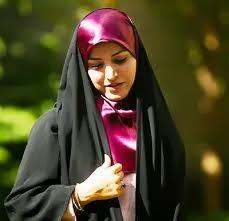 اگر پارچهٔ حجابِ زن مسلمان به دست کفار اختراع نشده بود! (5)