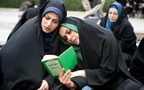 اگر پارچهٔ حجابِ زن مسلمان به دست کفار اختراع نشده بود! (6)