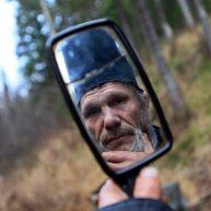 تصاویر دیدنی از یک زاهِد روس در جنگل به دور از تمدن بشری (14)