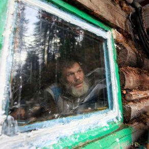 تصاویر دیدنی از یک زاهِد روس در جنگل به دور از تمدن بشری (8)