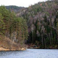 تصاویر دیدنی از یک زاهِد روس در جنگل به دور از تمدن بشری (10)