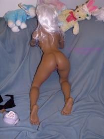تصاویر واقعی ترین عروسک های سکس در دنیا (32)