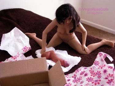 تصاویر واقعی ترین عروسک های سکس در دنیا (65)