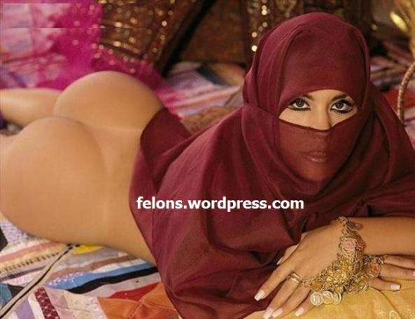 دختر بسیجی با حجاب سکسی