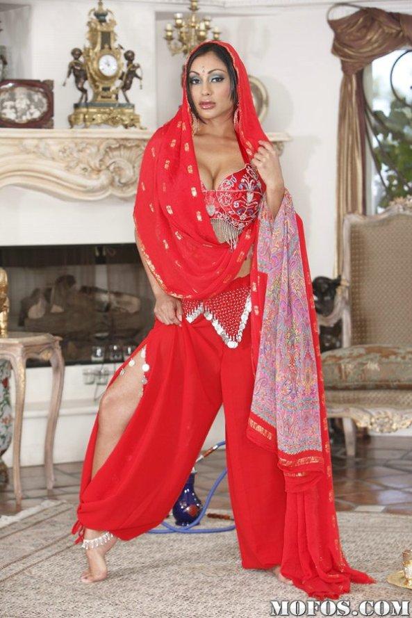 عکس سکسی زن هندی (1)