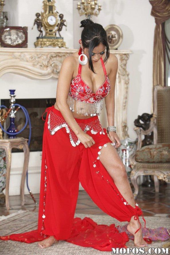 عکس سکسی زن هندی (3)
