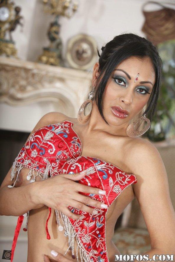 عکس سکسی زن هندی (6)