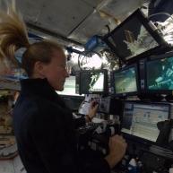 عکسهایی از فضانورد دکتر کارن نیبرگ (1)