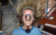 عکسهایی از فضانورد دکتر کارن نیبرگ (10)