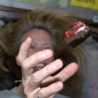 عکسهایی از فضانورد دکتر کارن نیبرگ (11)