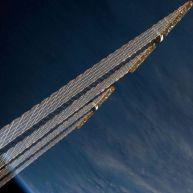 عکسهایی از فضانورد دکتر کارن نیبرگ (3)