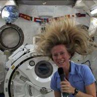عکسهایی از فضانورد دکتر کارن نیبرگ (4)