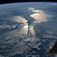 عکسهایی از فضانورد دکتر کارن نیبرگ (5)