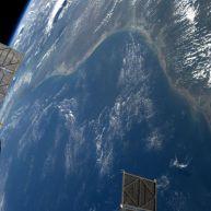 عکسهایی از فضانورد دکتر کارن نیبرگ (6)