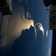 عکسهایی از فضانورد دکتر کارن نیبرگ (7)