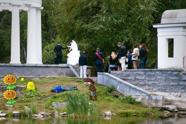 یک عروسی روسی خیلی معمولی (5)