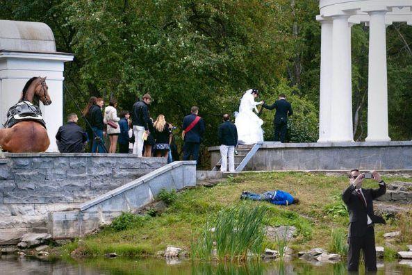 یک عروسی روسی خیلی معمولی (8)