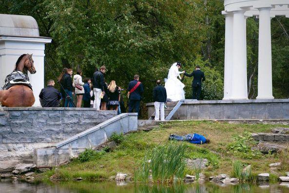 یک عروسی روسی خیلی معمولی (9)
