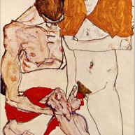 Lovers, 1913