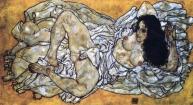 Reclining Nude, 1917